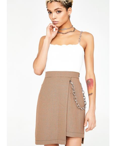 Recall Skirt