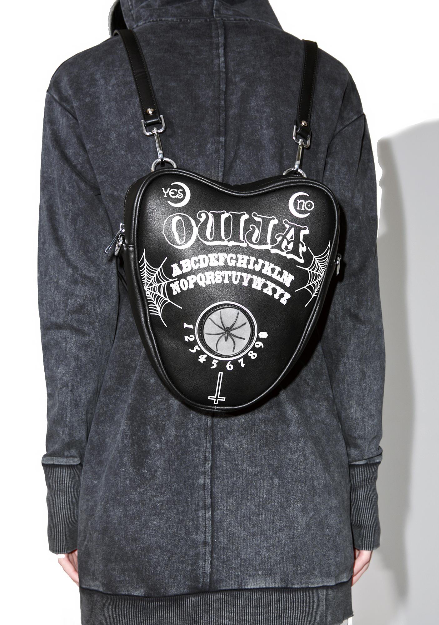 Current Mood Paranormal Planchette Bag