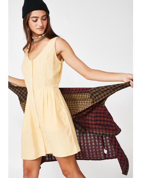 Monte Dress