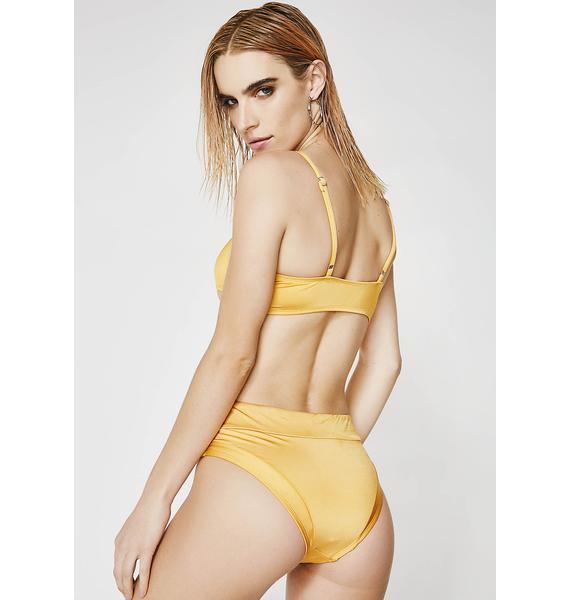 Desert Bikini Bottoms