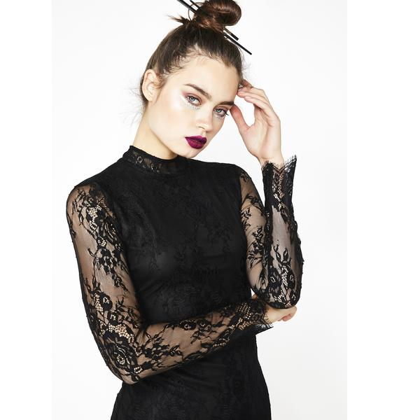 Motel Lesora Dress