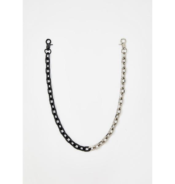 Pick A Vibe Belt Chain