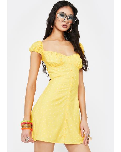 Kansas Mini Dress