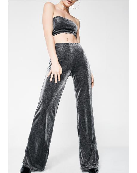 Sparklet Bell Bottoms