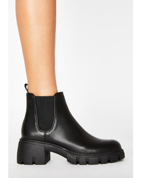 Howler Ankle Boots