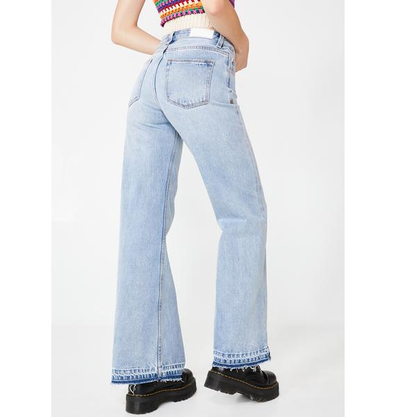 Zee Gee Why Teen Spirit Sweeper Pants