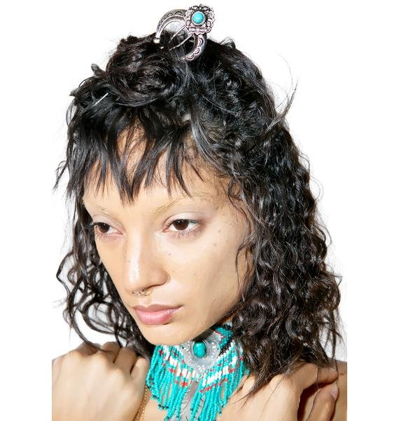 Summoner Hair Pin