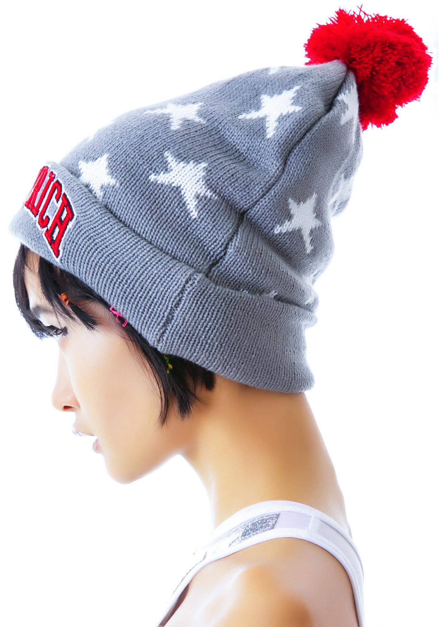 Joyrich All Star Beanie