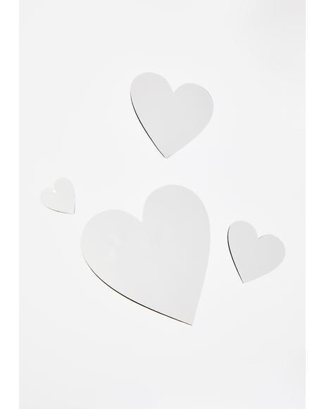 Heartbeatz Disco Stencils