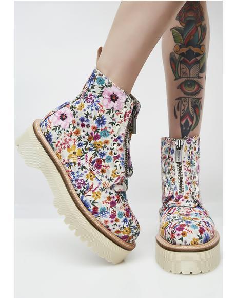 Wanderlust Sinclair Boots