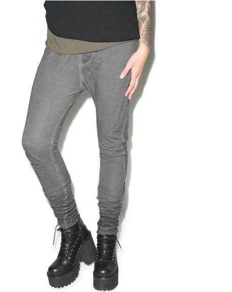 Dirty Jersey Pants
