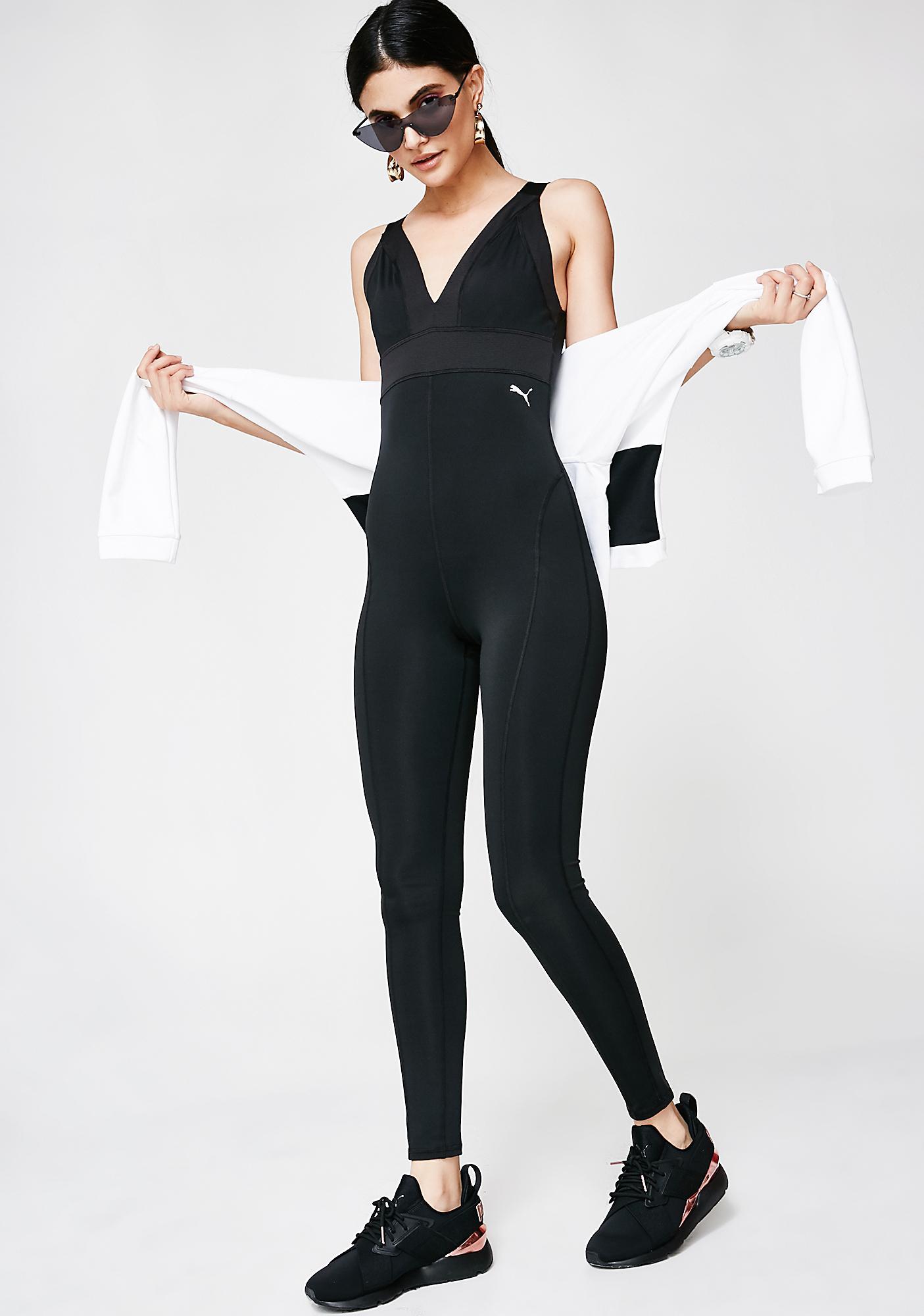 PUMA Balance Bodysuit