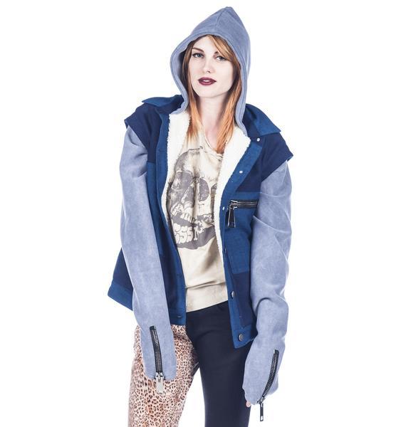 Jenny Trucker Jacket