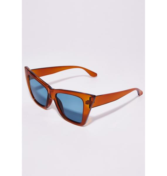 Crystal Vision Sunglasses