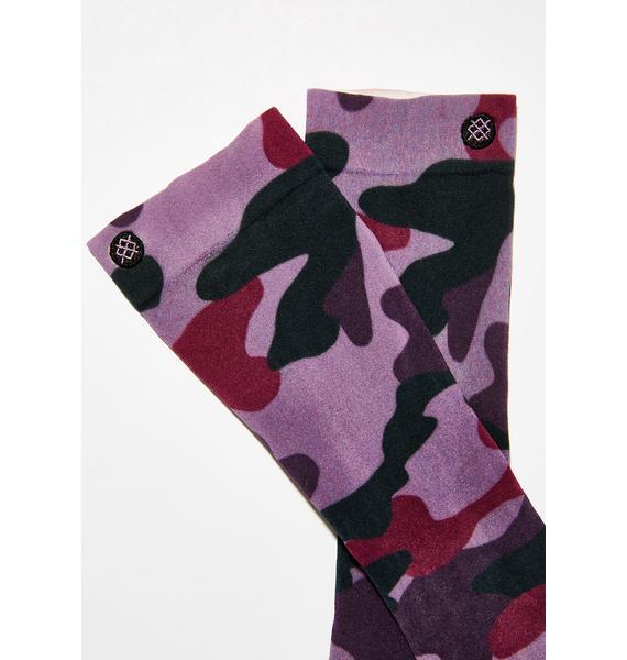 Stance Aphrodite Crew Socks