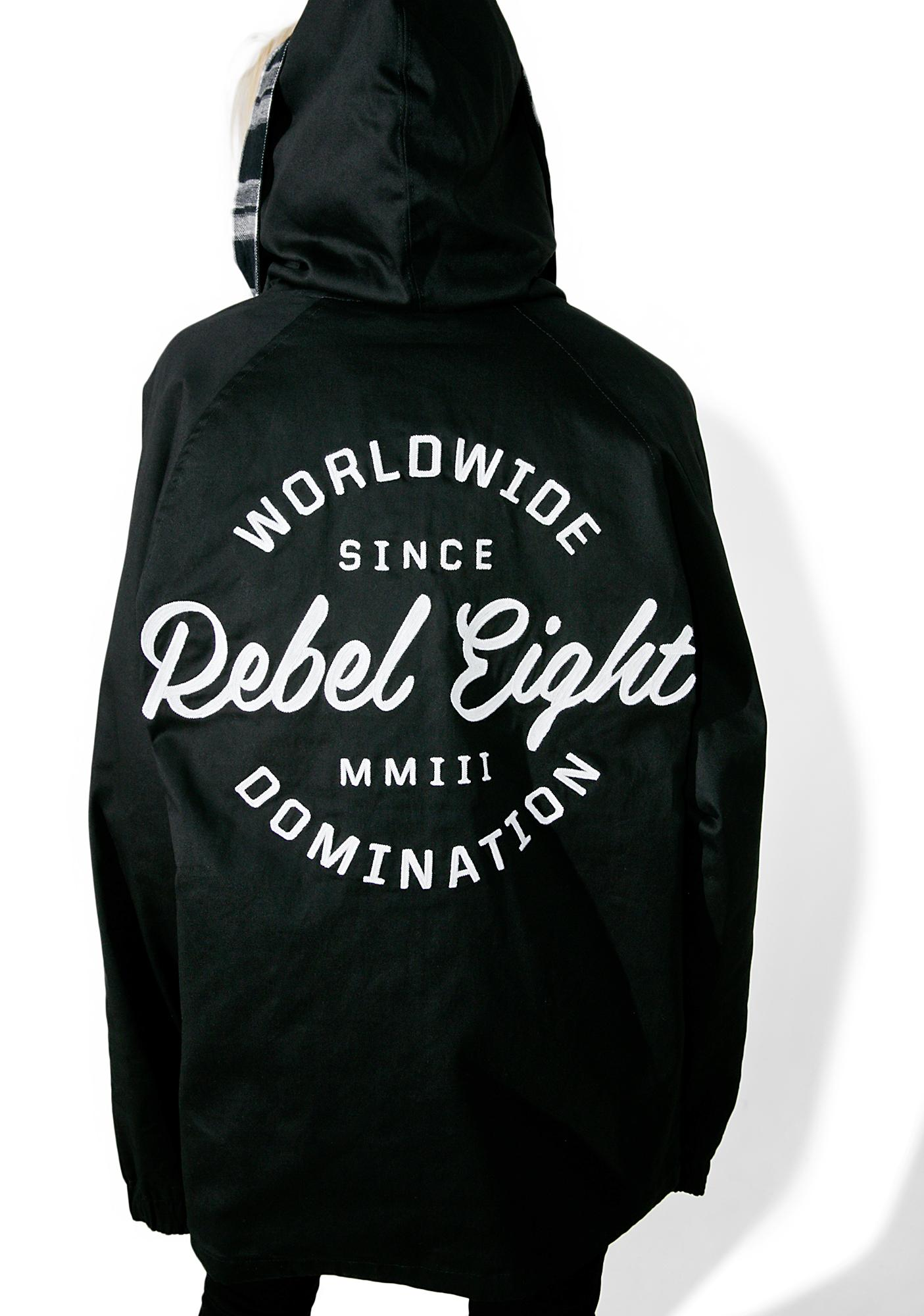 Rebel8 WWD Jacket