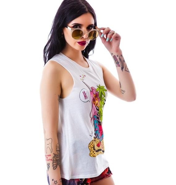 Valfré Hi Times Muscle Tee