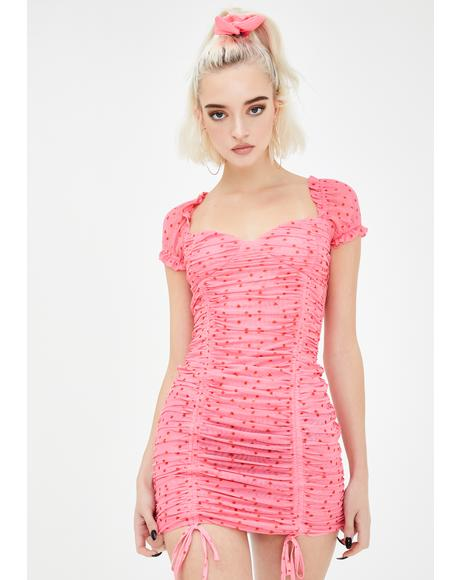 Toronto Mini Dress