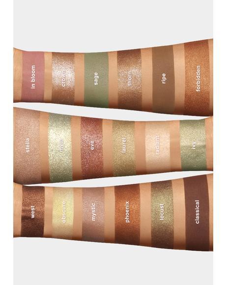 Venus XL Eyeshadow Palette II