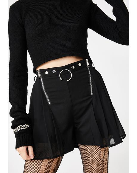 Demeter Shorts