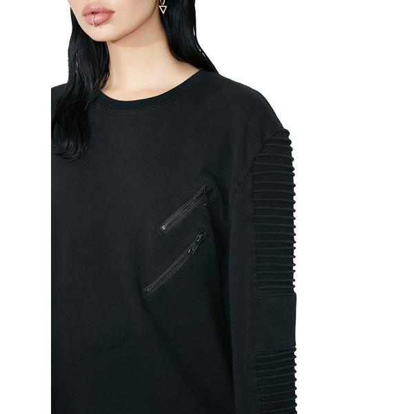 Nana Judy Montana Long Sleeve Top