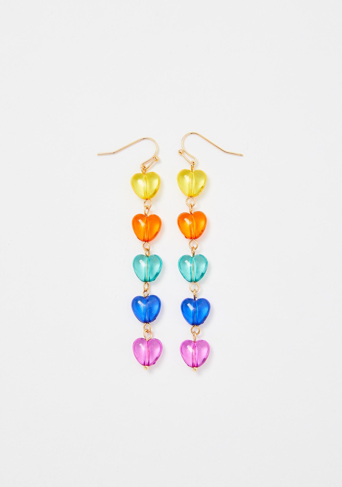 Easy To Love Dangle Earrings