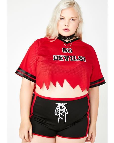 She Devil's Play Costume