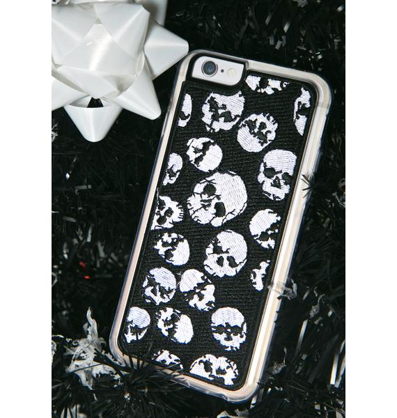 Zero Gravity Grim iPhone 6 Case