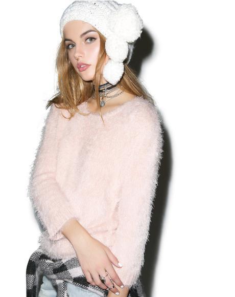 Ski Bunny Sweater