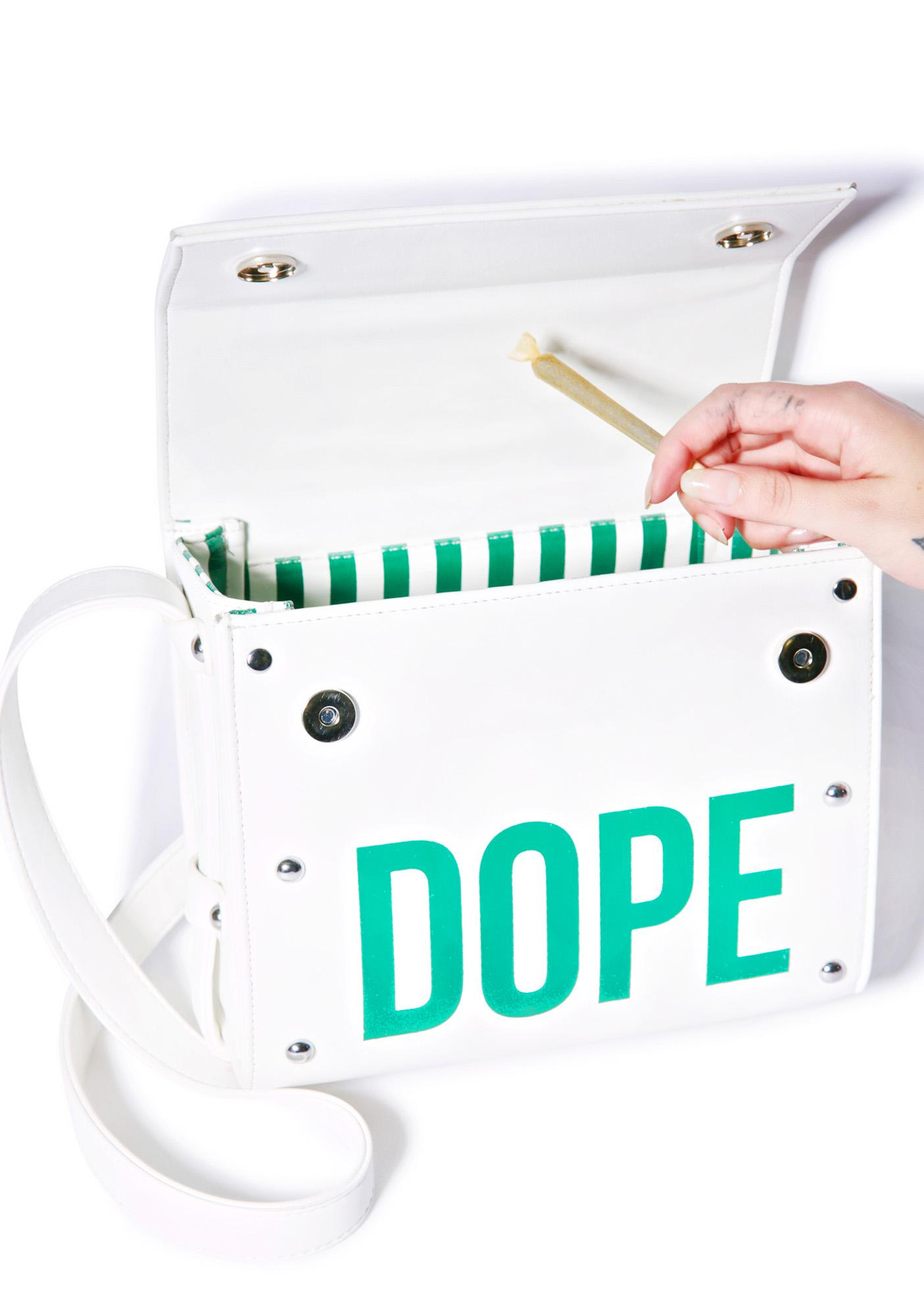 The Dope Bag