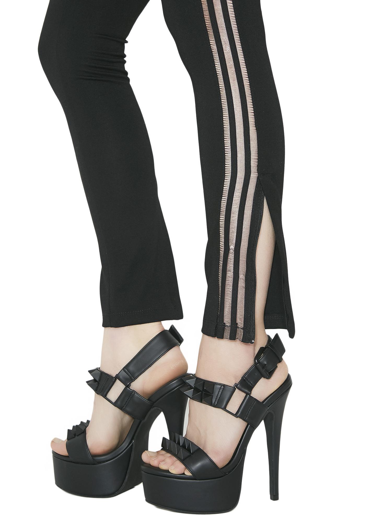 Shadow Strike Leggings