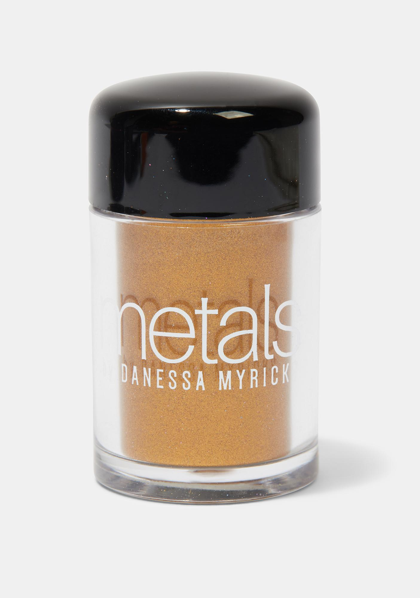 Danessa Myricks Beauty Pharaoh Metallic Glitter
