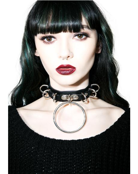 Full Fury Choker