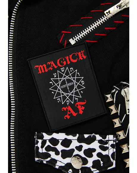 Magick Patch