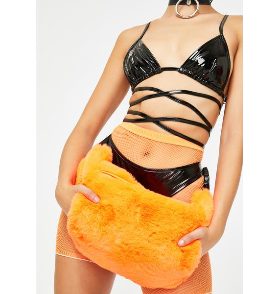 Juicy Plush Baby Fanny Pack