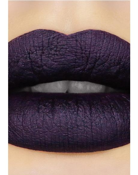 Dark Sided Pretty Poison Lipstick