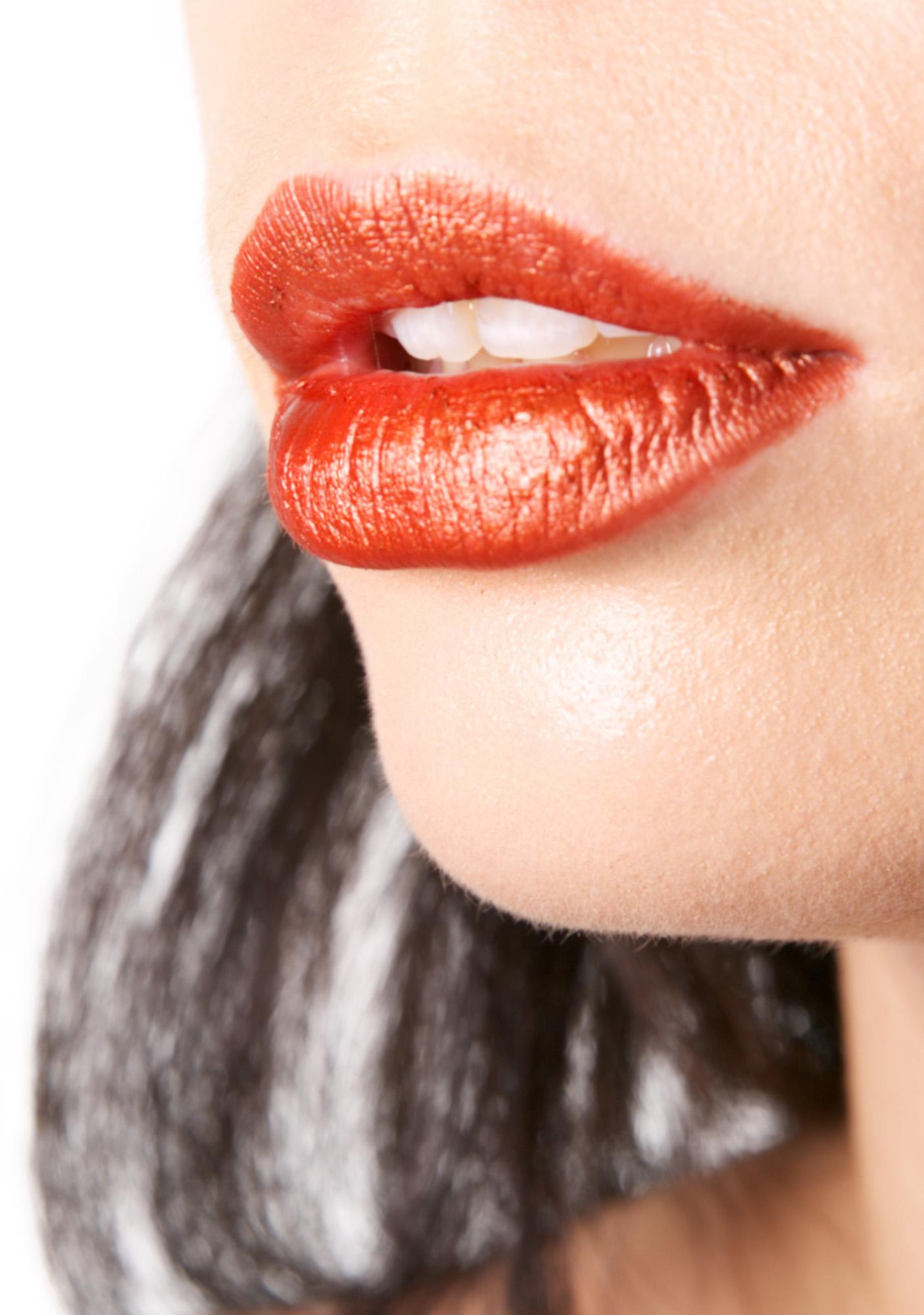 Lime Crime Penny Perlees Lipstick