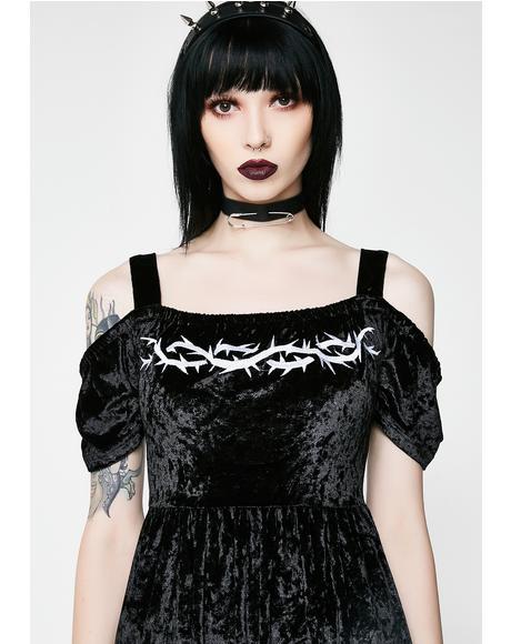 Thorn Dress