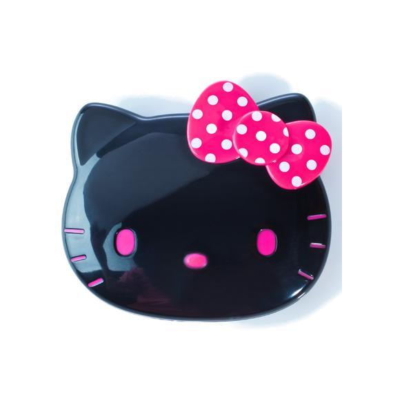 Sanrio Hello Kitty Die-Cut Compact Mirror