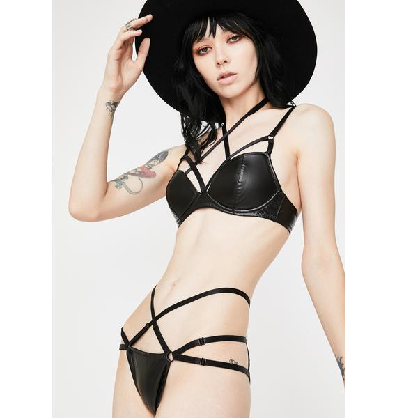 Killstar Slay Day Panties