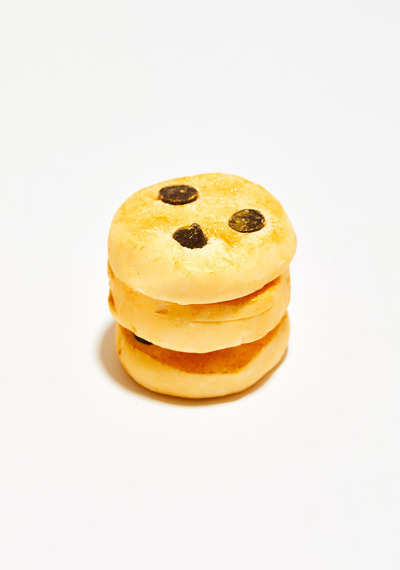 New York's Bathhouse Chocolate Chip Cookies Bubble Bars