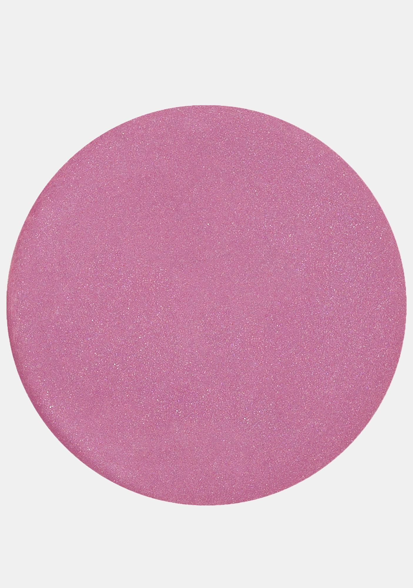 Lime Crime Virtual Orchid Glow Softwear Blush