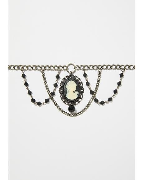 Relic In Time Choker