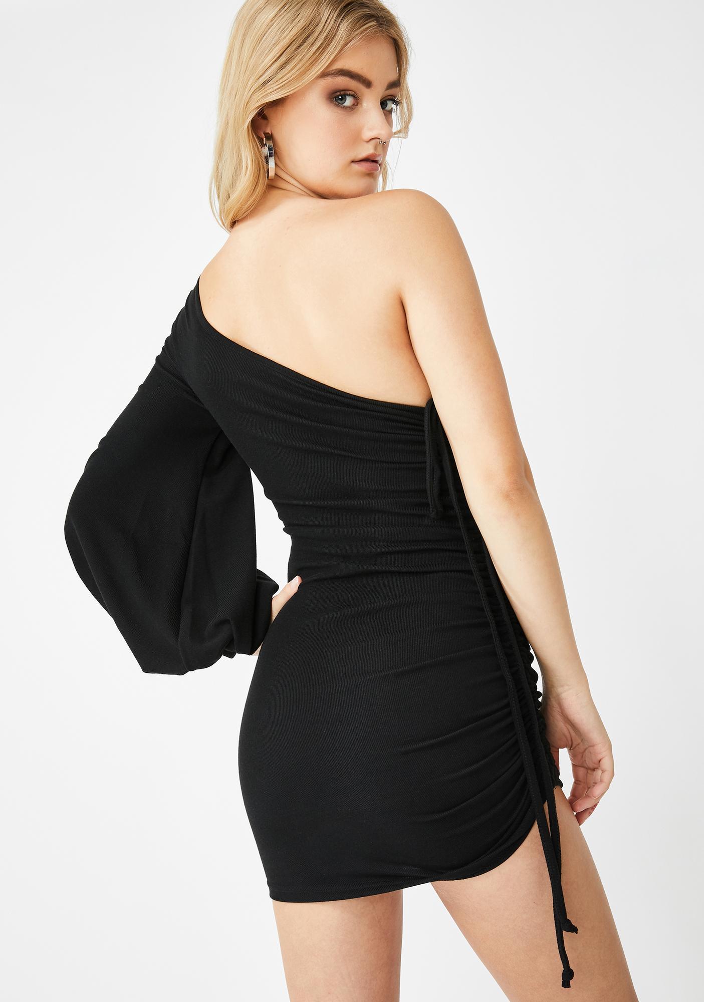Bougie Babe Mini Dress