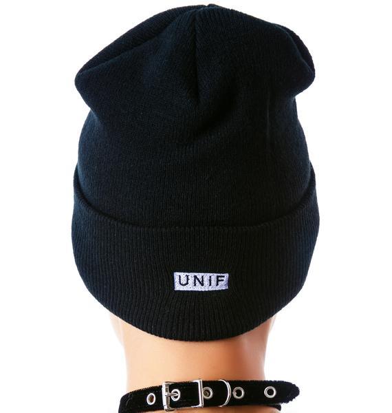 UNIF Doser Beanie