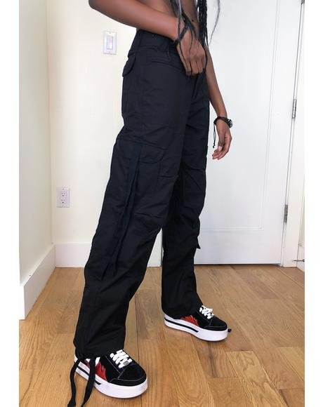 Hard Knocks Cargo Pants