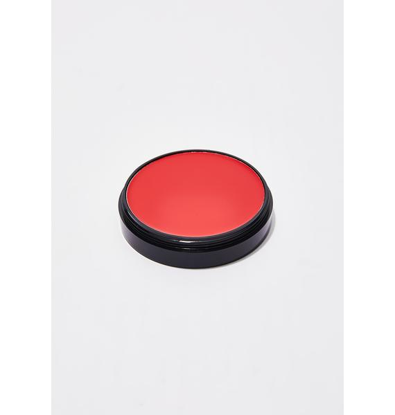 NYX Professional Makeup Red SFX Creme Colour Face & Body Paint
