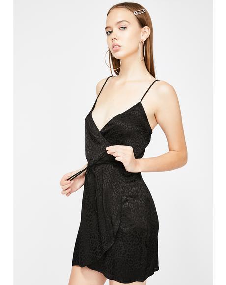 Furiosa Mini Dress