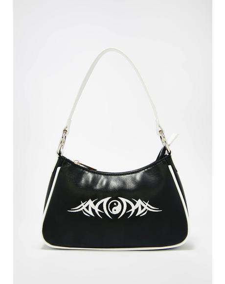 Divine Realm Mini Handbag