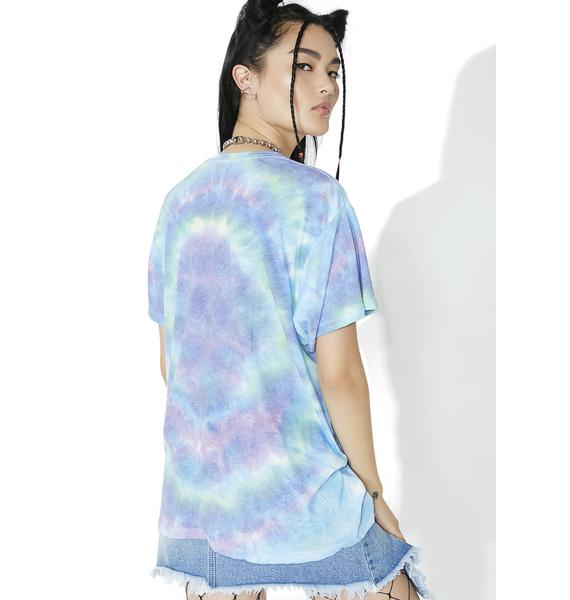 Wildfox Couture Trevor Oversized Tee